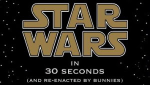 Star Wars in 30 seconds