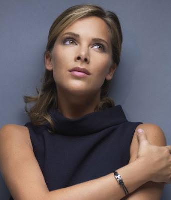 Mélissa Theuriau: la plus sexy de FHM