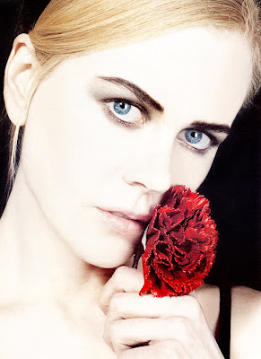 Nicole Kidman, 40 anos