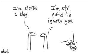 «Blogs» @ Coisas da net