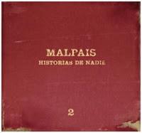 Malpaís, 2 (Historias de nadie)