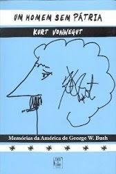 Um homem sem pátria, Kurt Vonnegut