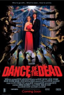 Dance of the dead, Gregg Bishop