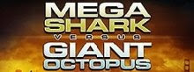 Mega shark versus giant octopus, Ace Hannah