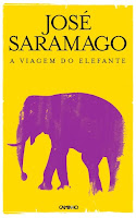 A viagem do elefante, José Saramago