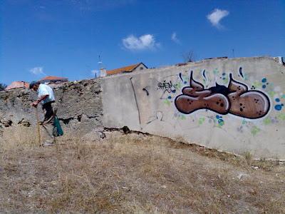 Av. Infante D. Henrique, Agosto 2009