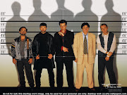 "Spoiler Alert: If you have not watched ""The Usual Suspects,"" you will be ."