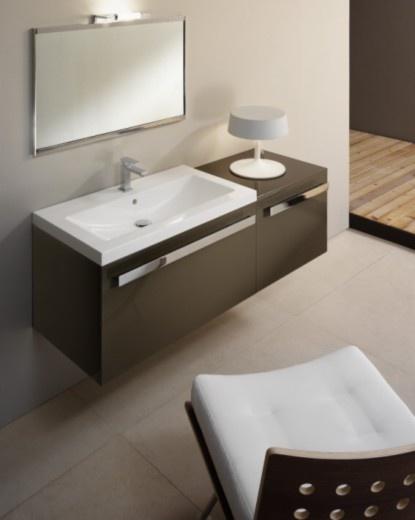 Consigli per la casa e l 39 arredamento idee e consigli per un bagno moderno - Mobili da bagno design moderno ...