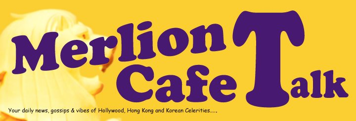 Merlion Cafe Talk