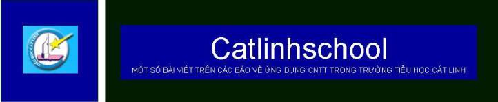 Catlinhschool