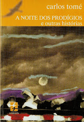 A Noite dos Prodígios e outras histórias