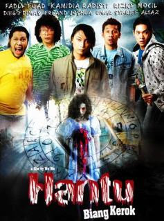 Hantu movie