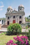 Iglesia Municipal