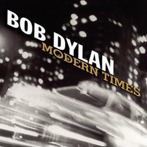 Bob Dylan  Modern Times (2006)