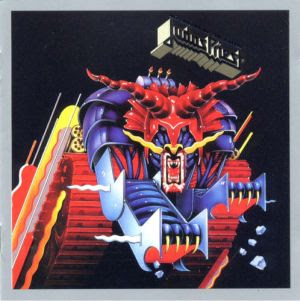Judas Priest  Defenders of the Faith (1984)