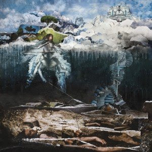 John Frusciante &#8211; The Empyrean (2009)