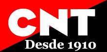 Página de CNT
