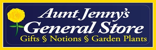 AUNT JENNY'S GARDEN & CRAFTS