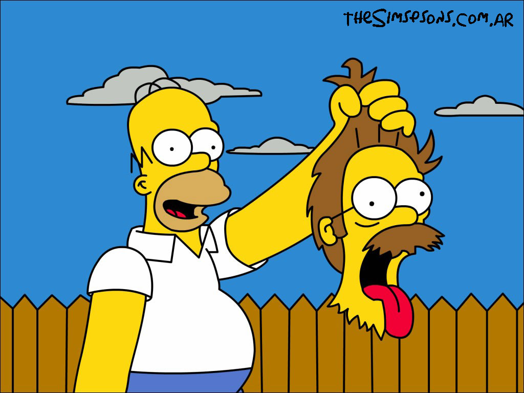 Gifs Animados de Los Simpson. Gif de Homero, Bart, Lisa