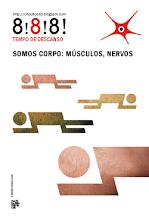 somos corpo: músculos, nervos