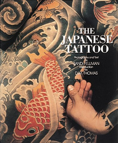 In Japan, they called Irezumi or Horimono for Japanese Tatto,the tattoo