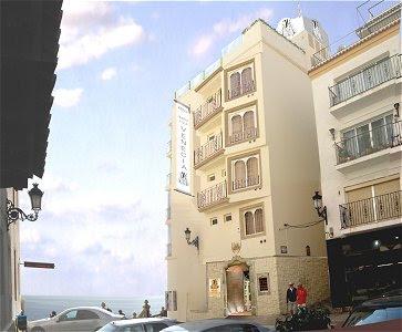 Hotel-Villa-Venecia-Benidorm