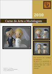 Curso de Arte e Modelagem