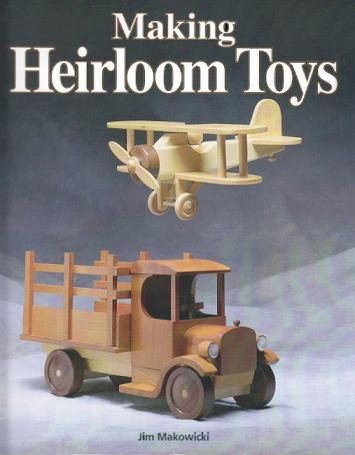 игрушек своими руками