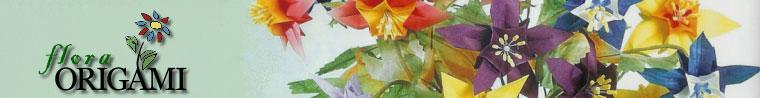 Оригами цветы из бумаги - схемы оригами цветов, бумажные цветы