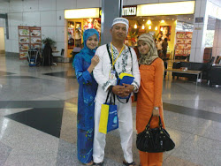 we MISS u abah !