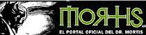 El sitio oficial del Siniestro Dr Mortis