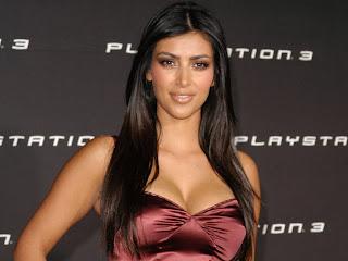 Kim Kardashian free wallpaper