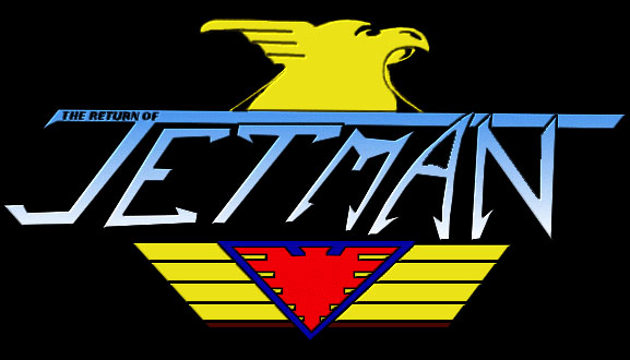 Return of Jetman