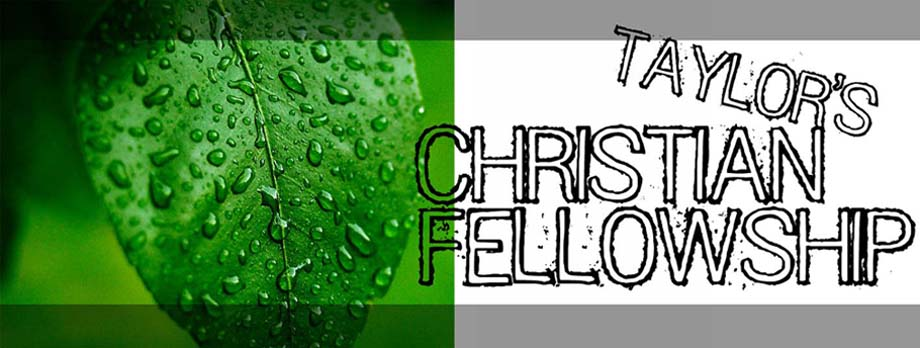 Taylor's College Christian Fellowship