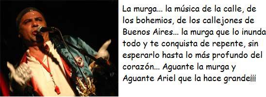 El blog de Ariel Prat