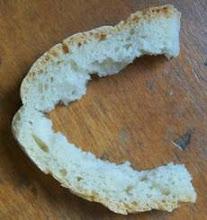 C come crosta