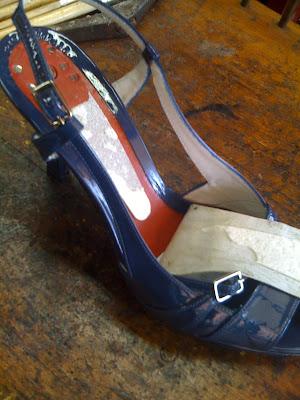 Cordonnerie maroquinerie bagagerie sellerie ces - Chaussures qui grincent ...