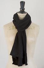 Eilis Boyle cashmere scarf