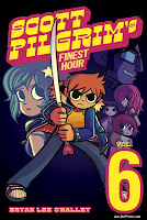 Scott Pilgrim Vol. 6: Scott Pilgrim's Finest Hour by Bryan Lee O'Malley