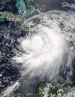 Haiti erwartet schlimme Hurrikanperiode