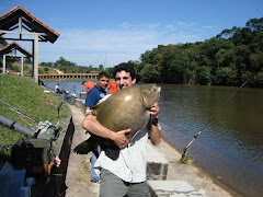 Tamba 25kgs. - Pantanosso - 4ª Reunião Pescativa.