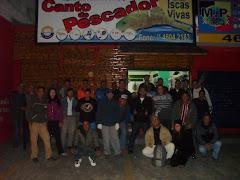 5ª Reunião Pescativa - Saida.