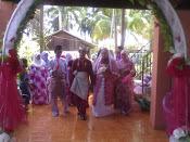 memories of my wedding
