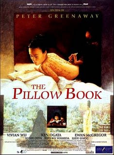 The Pillow Book (1996)