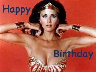 [Cumpleaños] Feliz cumpleaños seikus! Wonder-womanBirthday