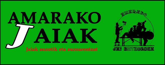AMARAKO JAIAK
