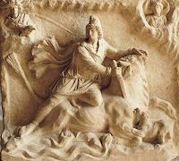 Mithra, un dios renacido entre el bien y el mal