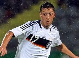 mesut Ozil, united target, manchester united target