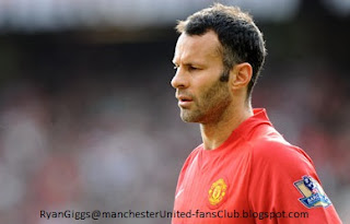 Ryan Giggs, Giggs Want Title Back, ManUtd, Manchester United, Giggs ManUtd