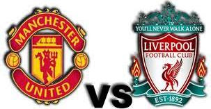 Barclays premier league preview, preview man united, preview man united vs liverpool, man united vs liverpool